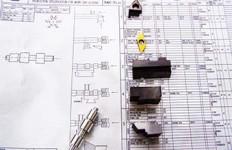 엔지니어링 써비스(생산공정 및 기계)